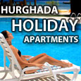 Rent holiday apartments in Hurghada