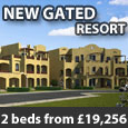 Makadi Development, exclusive gated resort with incredible prices