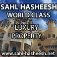 Sahl Hasheesh Property